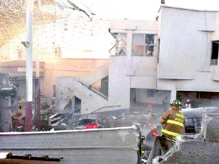 Con dos años de retraso inician reconstrucción de hospital de Cuajimalpa