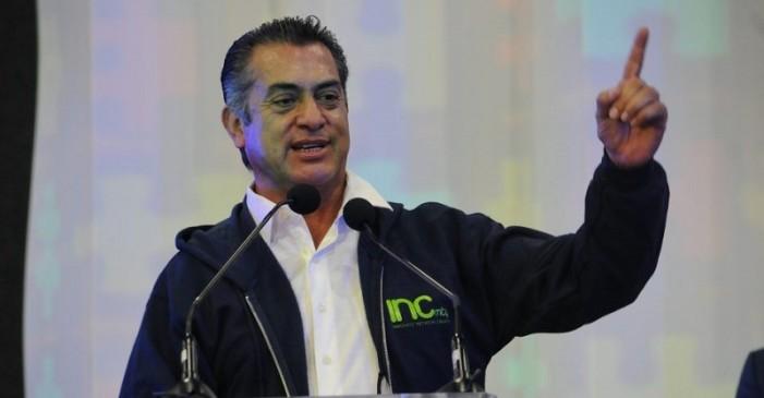 Nuevo León construirá prepas militarizadas para disciplinar a 'jóvenes conflictivos'