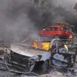 Doble atentado deja 30 muertos en Kabul