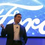 Ford cancela planta de 1.6 mil mdd en México, cae el peso a 21.34