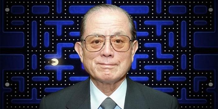 Murió Masaya Nakamura, el 'padre de Pac-Man'