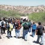 EU podría deportar hasta 900 mil mexicanos al año