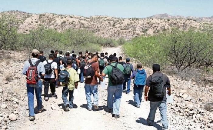 Muertes de migrantes aumentaron 17% en primer semestre del año