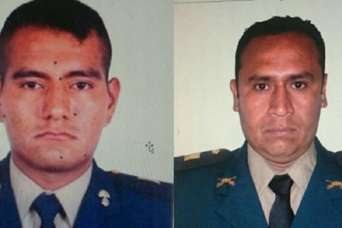 Sorprenden a militares llevaban armas a los Zetas en Tamaulipas