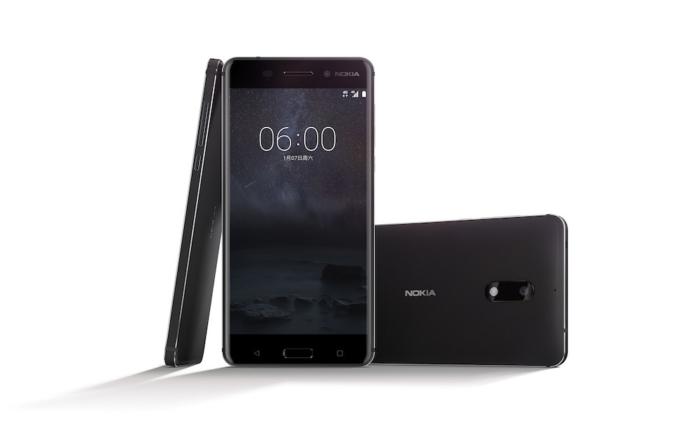 Nokia 6 arrasa, más de un millón de pedidos en China