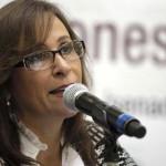 Rocío Nahle propone modificar Ley de Ingresos 2017 para revertir gasolinazo