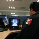 """Policía cibernética va contra cuentas que buscan """"desestabilizar"""""""