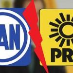 Si hay alianza con el PAN habrá desbanda en el PRD, advierten