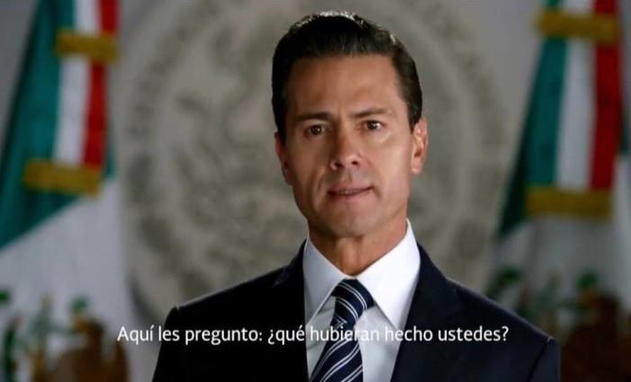 Peña Nieto presumió reducción de gasto público por 190 millones, pero en realidad se multiplicó