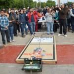 Instalaron ratoneras gigantes en casa de políticos en Baja California