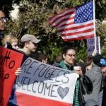Ahora Trump cierra puertas a refugiados; sirios no podrán entrar a EU