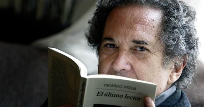 Murió Ricardo Piglia, escritor argentino, a los 75 años