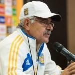 'Que los jugadores dejen de hacer mariconadas': Ricardo Ferretti