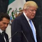 México se ha aprovechado de Estados Unidos: Donald Trump