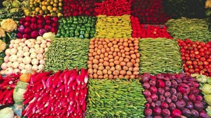México quitó impuestos a manzana, chile, tomate y cebolla provenientes de EU