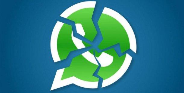 Ahora tus contactos de WhatsApp podrán ver tu ubicación