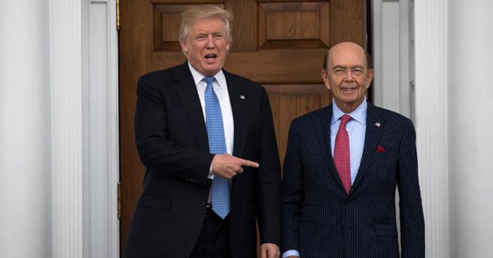 Oficial: Casa Blanca sacará a EU del TPP y renegociará TLCAN