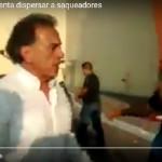 Detenidos por saqueos en Veracruz van a prisión y podrían condenarlos hasta a 30 años