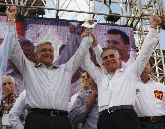 AMLO nunca fue un peligro para México: Alfonso Romo