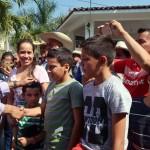 AMLO se reunirá con migrantes durante gira por Estados Unidos