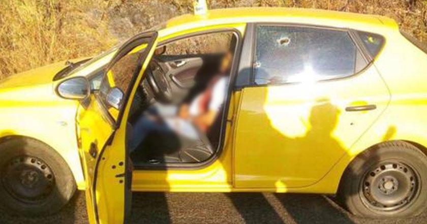 Asesinan a tiros a maestro de Sección 22 en Oaxaca antonio santiago gonzález cnte