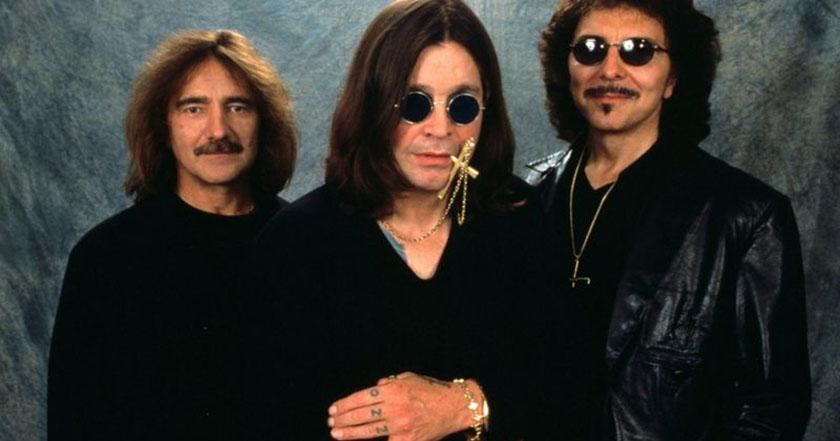 Black Sabbath anuncia que se retira para siempre ozzy osbourne et al