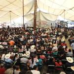 Sioux, nahuats y totonakús unen resistencias contra megaproyectos