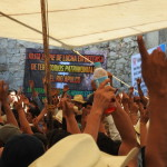 Habitantes de la Sierra Norte de Puebla han logrado frenar tres proyectos mineros