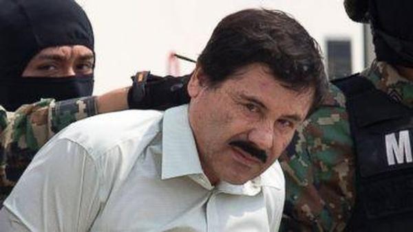 """Joaquín """"El Chapo"""" Guzmán se dice sin dinero para pagar abogados"""