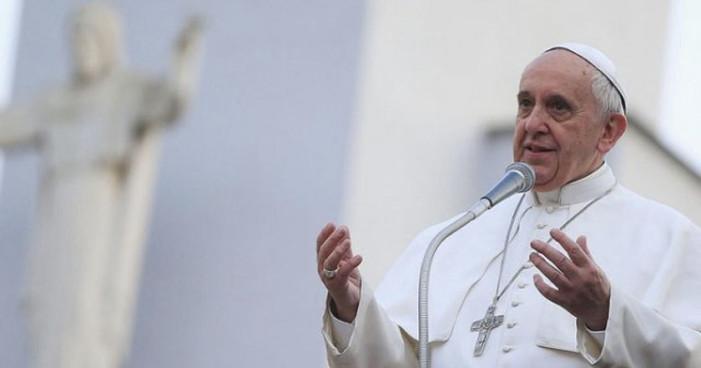 El Vaticano analiza con excomulgar a corruptos y mafiosos