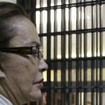 Juez niega nuevamente prisión domiciliaria a Gordillo