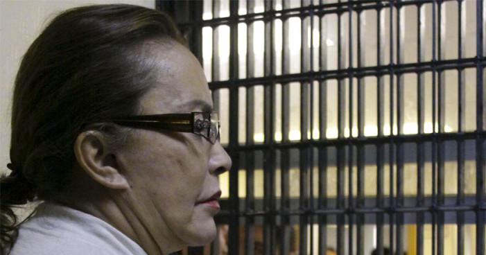 Magistrados podrían dar prisión domiciliaria a Elba Esther Gordillo
