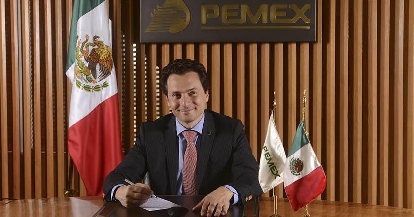 Odebrecht: Exdirector de Pemex recibió 10mdd en sobornos, aseguran