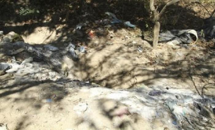 Encuentran otra fosa clandestina en Veracruz