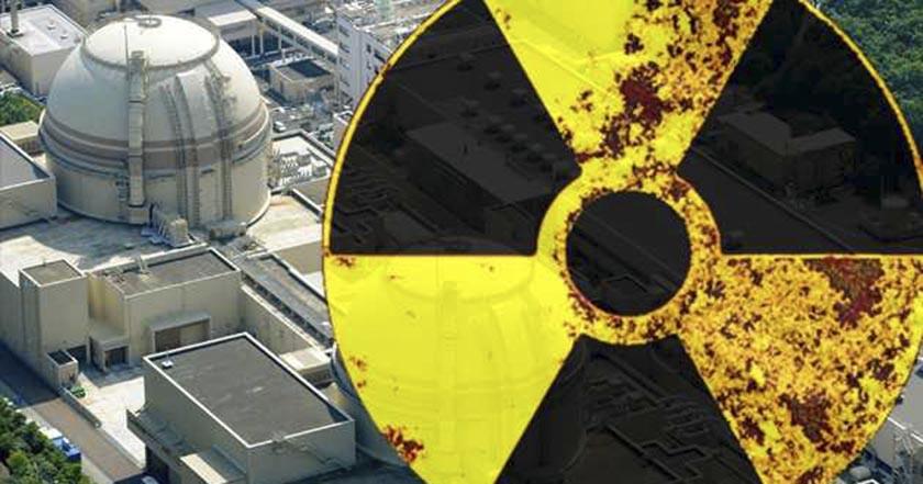Fukushima japón reactor reactores radiación catástrofe nuclear