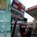 Hospital General de Veracruz, con desabasto y medicinas caducas