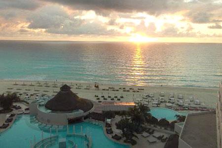 El paraíso de Cancún, entre asaltos, homicidios y cárteles