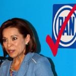 En 2013 Josefina acusó: 'PANigual de corrupto que el PRI', hoy es precandidata