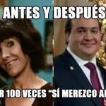 #SíMerezcoAbundancia: Los memes de la esposa de Duarte, Karime Macías