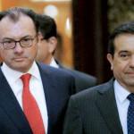 Secretario de Economía verá a directivos de Ford y GM