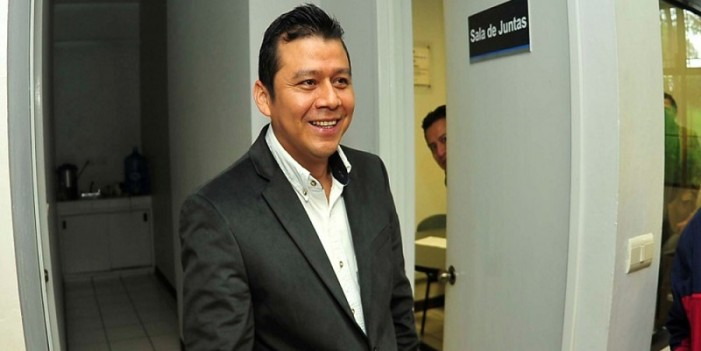 Desaparece el delegado de la Comisión Nacional Forestal en Veracruz