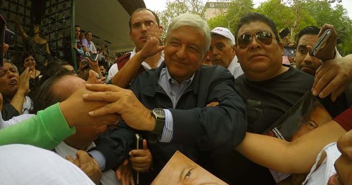 Organizaciones y ciudadanos crean frente 'pro AMLO' en Jalisco