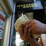 México recibió 28 mil millones de dólares por remesas de migrantes en 2016