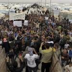 Campos de cientos de miles de migrantes, por aparecer en México