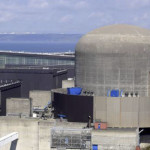 Se registra explosión en central nuclear de Francia