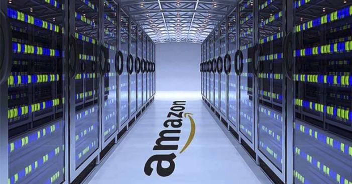 Servicio de almacenamiento en la nube de Amazon sufre fallas