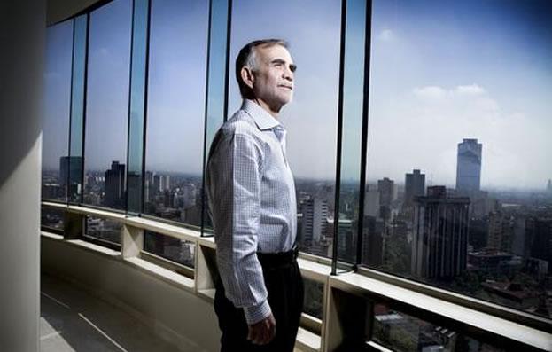 Mayoría de empresarios ven con buenos ojos a AMLO: Alfonso Romo