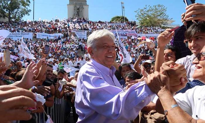 ¿AMLO culpable de la fuga de Javier Duarte y de todos los males?