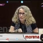 Fíjense por quién votan: diputada de Morena tras aprobación de reforma 'que prohíbe enfermarse'