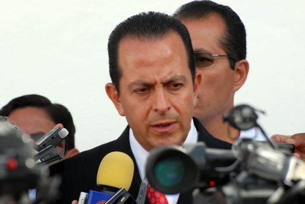 Ex jefe de Seguridad en Veracruz ofrece bienes ilícitos por beneficios en su proceso penal